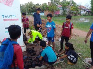 Antoine's Unforgettable Volunteering Experience In Cambodia