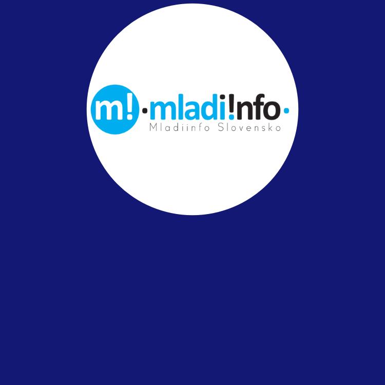 Mladiinfo Slovensko