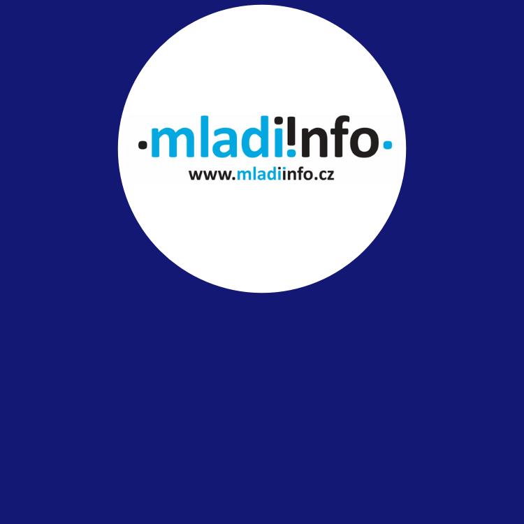 Mladiinfo Czech Republic